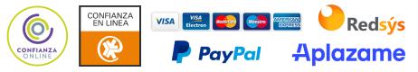 Métodos de pago permitidos en Mundohobby